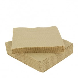 "Servilleta de Papel Eco ""Recycled"" 33x33cm 1C (4800 Uds)"