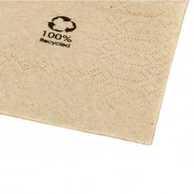 "Servilleta Cenefa Eco ""Recycled"" 20x20cm 2C (100 Uds)"