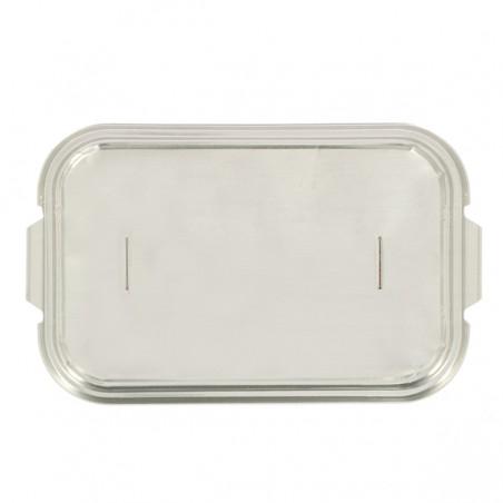 Tapa de Aluminio Para Envase Aluminio 330ml (1000 Uds)