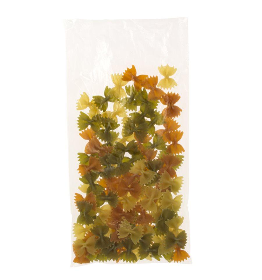 La Tienda Del Desechable Bolsas de Polipropileno Transparentes sin Solapa Adhesiva 4 x 25 cm