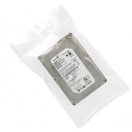 Bolsas POBB Solapa Adhesiva y Eurotaladro 7x10cm G160 (1000 Uds)