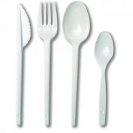 Set Cubiertos Tenedor, Cuchara, Cuchillo y Cucharilla (500 Uds)