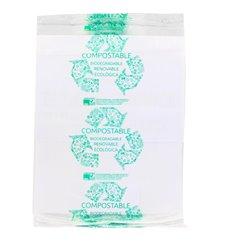 Bolsa Plastico 100 % Biodegradable Block 30x40cm G50 (3000 Uds)
