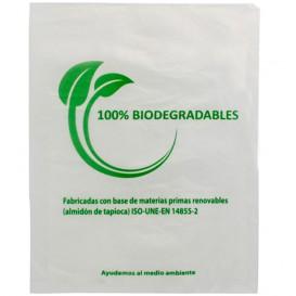 Bolsa Mercado 100% Biodegradable 35x48cm (1000 Uds)