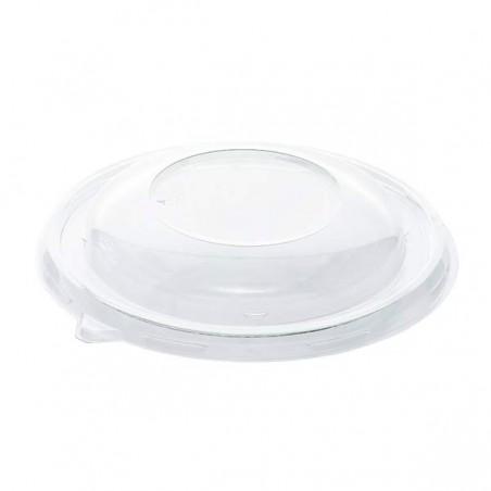 Tapa RPET Transparente para Bol Ø17cm (75 Uds)