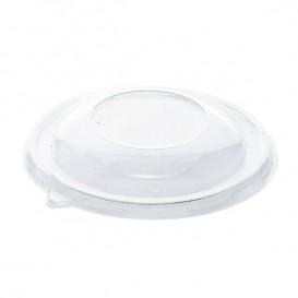 Tapa RPET Transparente para Bol Ø17cm (300 Uds)