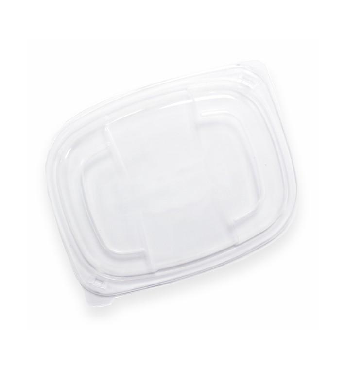 Tapa Translúcida Envase 800/1000ml 215x170x20mm (20 Uds)