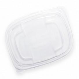 Tapa Translúcida Envase 800/1000ml 215x170x20mm (320 Uds)