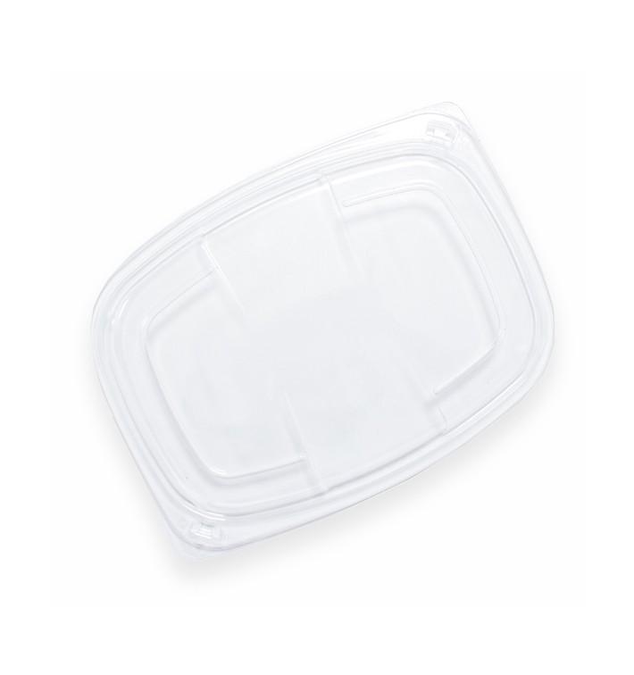 Tapa Transparente Envase 1050/1250ml 255x189x20mm (320 Uds)
