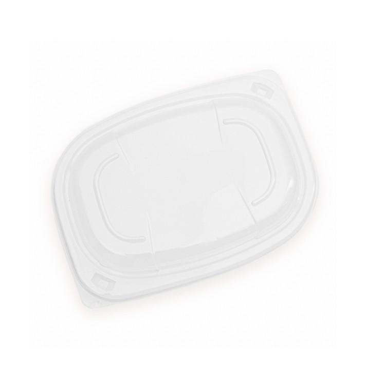 Tapa Transparente Envase 400/600ml 190x140x20mm (20 Uds)