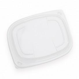 Tapa Transparente Envase 800/1000ml 215x170x20mm (20 Uds)