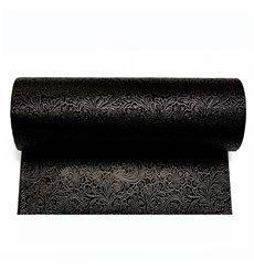Mantel Rollo TNT Plus Negro 0,4x50m 60g P30cm (1 Ud)