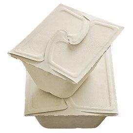 Envase MenuBox Caña de Azúcar 13x13x7cm 500ml. (300 Uds)