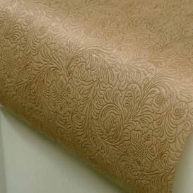 Mantel TNT Plus Crema/Beige 100x100cm 60g (150 Uds)