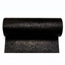Mantel Rollo TNT Plus Negro 0,4x50m 60g P30cm (6 Uds)
