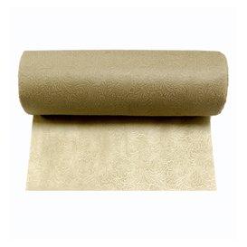 Mantel Rollo TNT Plus Crema/Beige 1,2x50m 60g P40cm (1 Ud)