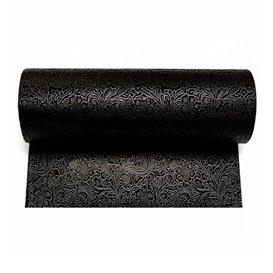 Mantel Rollo TNT Plus Negro 1,2x50m 60g P40cm (6 Uds)