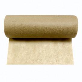 Mantel Rollo TNT Plus Crema/Beige 40x120m 60g (500 Uds)