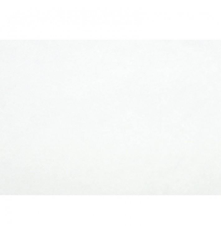 Mantel Individual Novotex Blanco 35x50cm 50g (500 Uds)