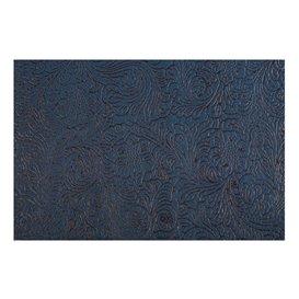 Mantel Individual TNT Plus Azul 30x40cm 60g (400 Uds)