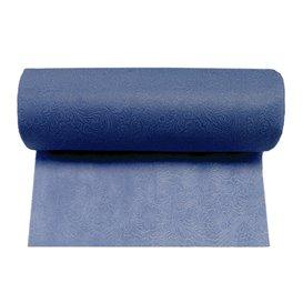 Mantel Rollo TNT Plus Azul 1,2x45m 60g P40cm (6 Uds)