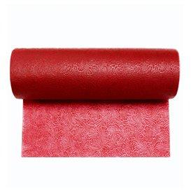 Mantel Rollo TNT Plus Rojo 1,2x45m 60g P40cm (6 Uds)