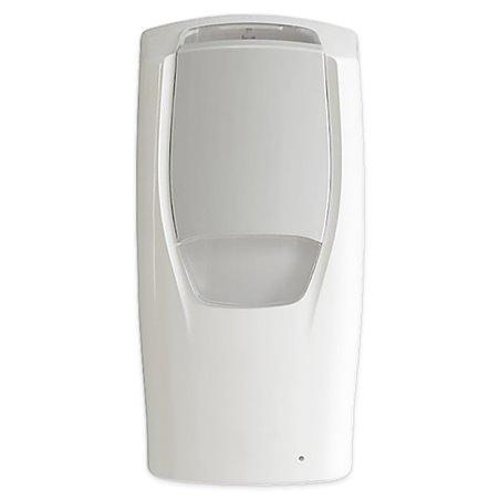 Dosificador Jabón Automático ABS Blanco 1000ml (1 Ud)