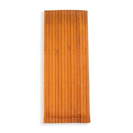 """Sobre Portacubiertos con Servilleta """"Bambú"""" (125 Uds)"""