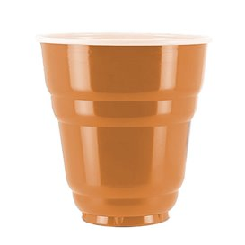 Vaso de Plastico PS Vending Design Bicolor 166ml Ø7,0cm (3000 Uds)