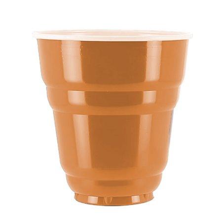 Vaso de Plastico PS Vending Design Bicolor 166ml Ø7,0cm (3000 Uds)