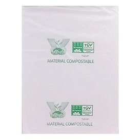 Bolsa Plastico Block 100% Biodegradable 23x33cm (3000 Uds)