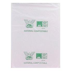 Bolsa Plastico Block 100% Biodegradable 23x33cm (3000 Uds)