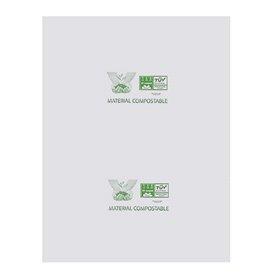 Bolsa Plastico Block 100% Biodegradable 27x35cm (3000 Uds)