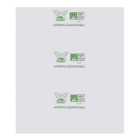 Bolsa Plastico Block 100% Biodegradable 40x47cm (200 Uds)