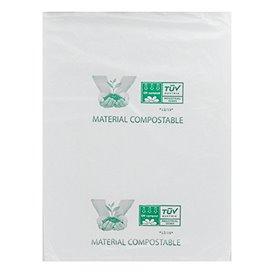 Bolsa Plástico 100% Biodegradable 23x30cm (2.000 Uds)