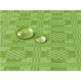 Mantel Impermeable Rollo Verde Kiwi 1,2x5m (10 Uds)