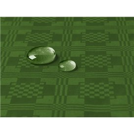 Mantel Impermeable Rollo Verde Oscuro 1,2x5m (10 Uds)