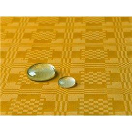 Mantel Impermeable Rollo Amarillo 1,2x5m (10 Uds)
