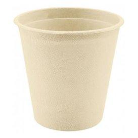 Vaso de Caña de Azucar Natural 370ml (50 Uds)