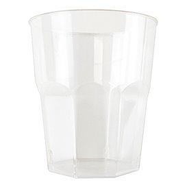 Vaso PLA Duro Biodegradable Transparente 350ml (420 Uds)