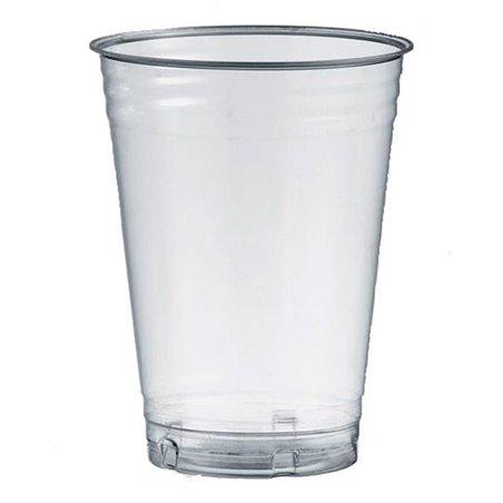 Vaso PLA Bio Transparente 250ml (50 Uds)
