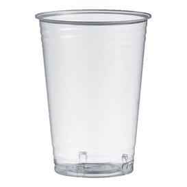 Vaso PLA Bio Transparente 390ml (50 Uds)