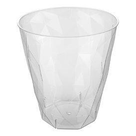 Vaso Chupito PLA Biodegradable Transparente 50ml (1.000 Uds)