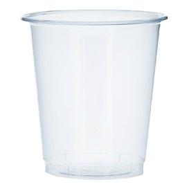 Vaso de Plastico PP Transparente 100 ml (50 Unidades)