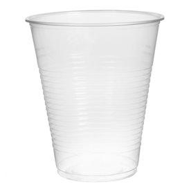 Vaso de Plastico PP Transparente 200 ml (100 Uds)