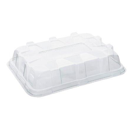 Tapa de Plastico para Bandeja de 46x30x6 cm (5 Uds)