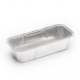 Envase de Aluminio para Plum Cake 750 ml (100 Uds)