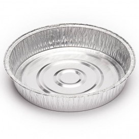 Envase de Aluminio para Tartaleta 935 ml (200 Uds)