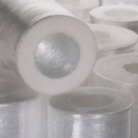 Film estirable manual 500 mm 2,2Kg Transparente ( 1 bobina)
