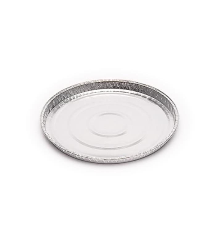 Envase de Aluminio 240mm 900ml (600 Uds)